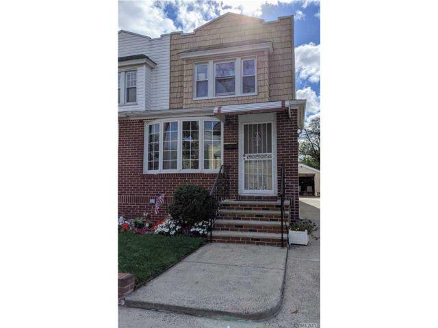 [Flushing Real Estate, listing number 3166678]