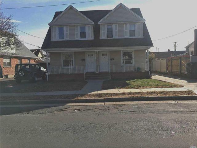 8 BR,  2.00 BTH Duplex style home in Hempstead
