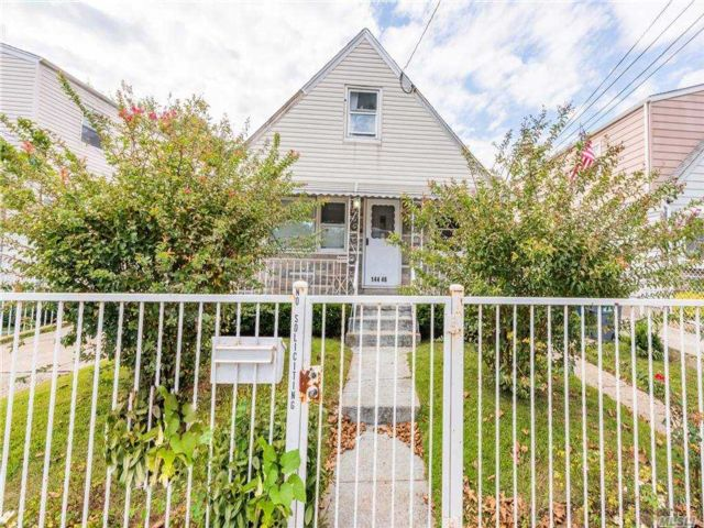 [Springfield Gardens Real Estate, listing number 3167461]
