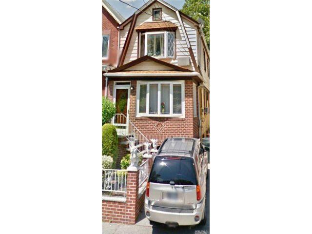4 BR,  2.00 BTH Duplex style home in East Flatbush