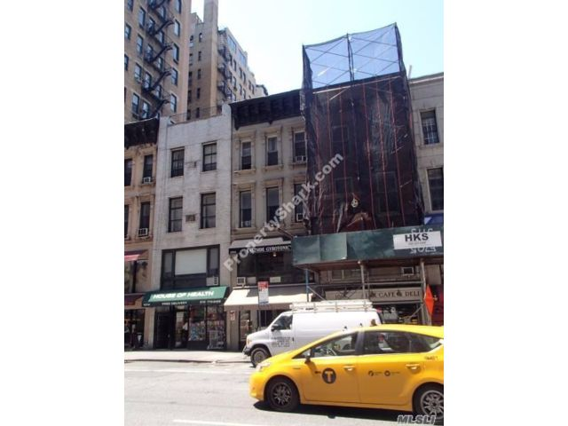 [NYC - Park Avenue Real Estate, listing number 3167963]