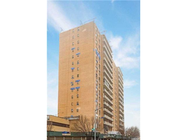 2 BR,  1.00 BTH Mid rise style home in Rego Park