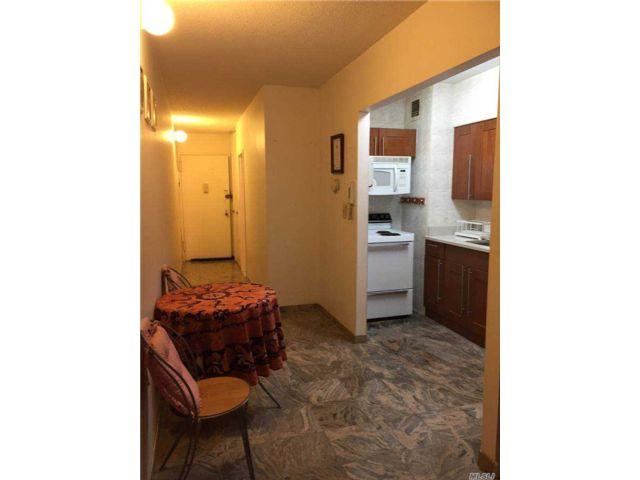 1 BR,  1.00 BTH Condo style home in New York