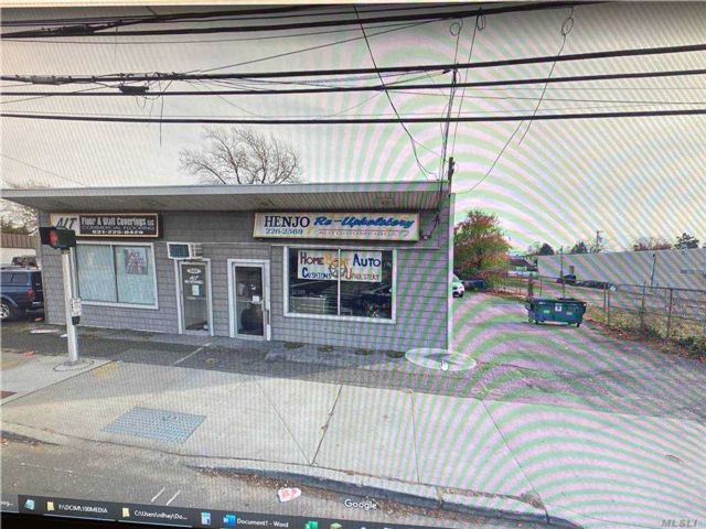 Studio,  0.00 BTH  Commercial style home in Lindenhurst