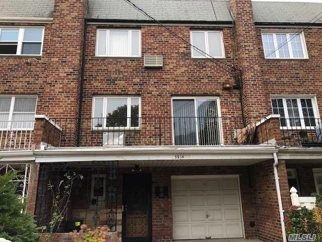 [Maspeth Real Estate, listing number 3168460]