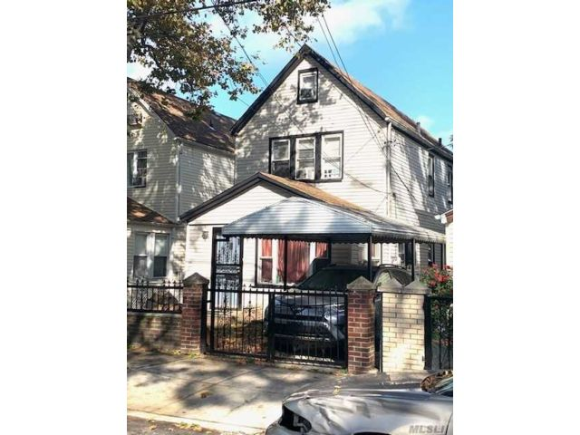 [South Ozone Park Real Estate, listing number 3169265]