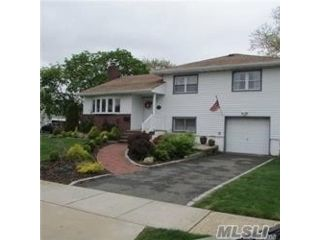 3 BR,  2.00 BTH Split level style home in Seaford
