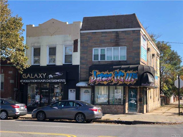 Studio,  0.00 BTH  Commercial style home in Canarsie