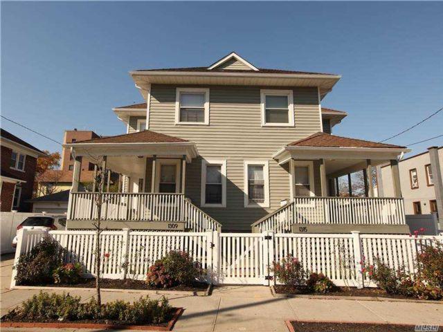 8 BR,  4.00 BTH Duplex style home in Far Rockaway