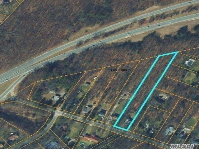 Lot <b>Size:</b> 1.75 Land style home in Dix Hills