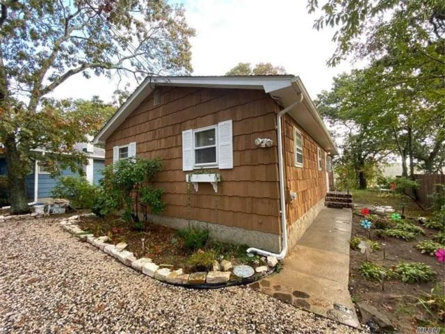 3 BR,  1.00 BTH Ranch style home in Laurel