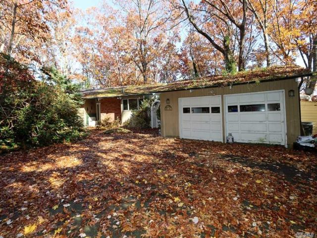3 BR,  2.00 BTH  Ranch style home in East Norwich