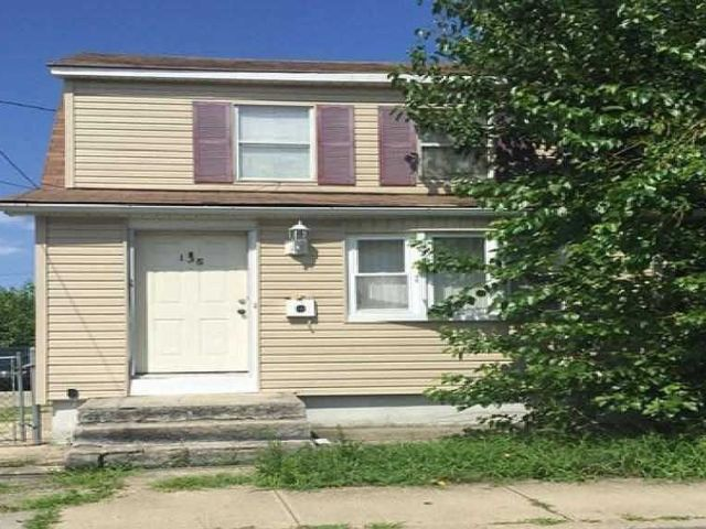 3 BR,  1.00 BTH  Colonial style home in Elmont