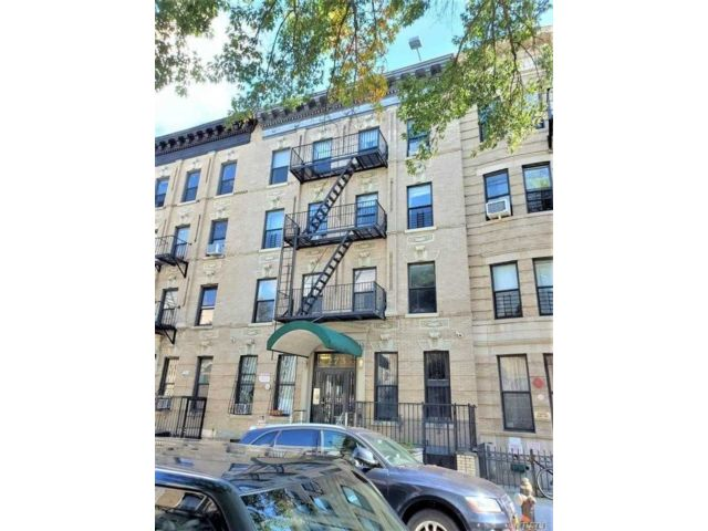 [Crown Heights Real Estate, listing number 3170888]