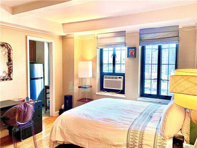 Studio,  1.00 BTH High rise style home in NYC - Flatiron District