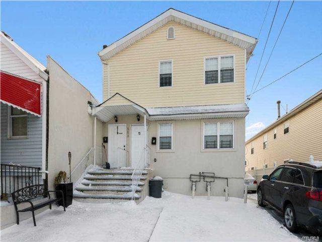 6 BR,  4.00 BTH 2 story style home in Far Rockaway