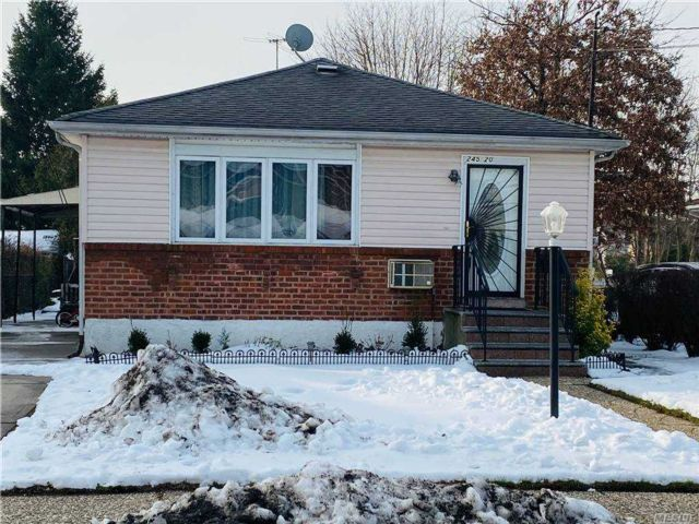3 BR,  1.00 BTH Ranch style home in Rosedale