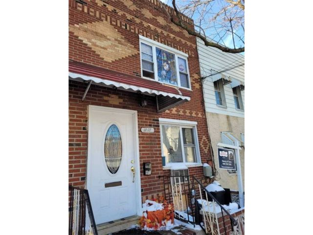 [Maspeth Real Estate, listing number 3173051]