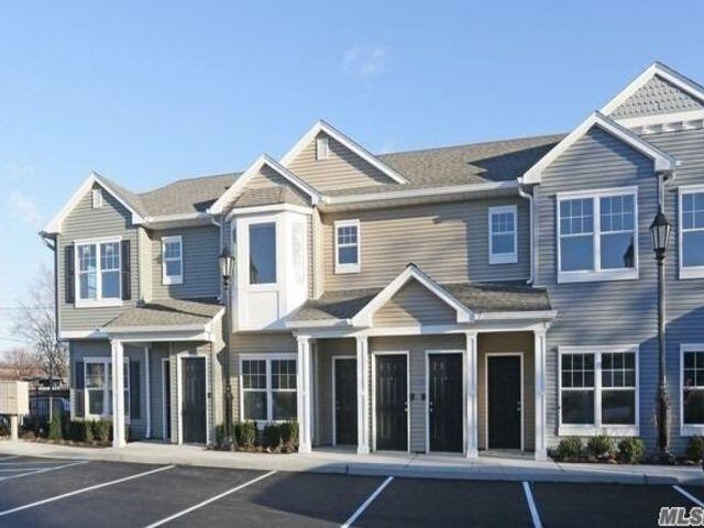1 BR,  1.00 BTH Garden apartmen style home in Amityville