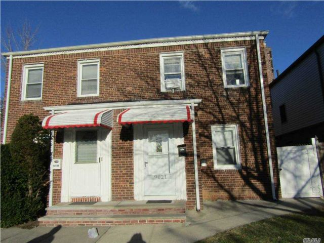 1 BR,  1.00 BTH Colonial style home in Queens Village