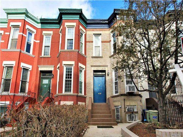[Crown Heights Real Estate, listing number 3173629]