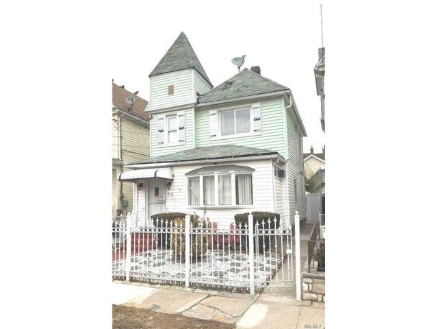[Ozone Park Real Estate, listing number 3173992]