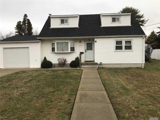 [North Babylon Real Estate, listing number 3174058]