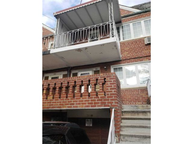5 BR,  2.00 BTH Townhouse style home in Canarsie