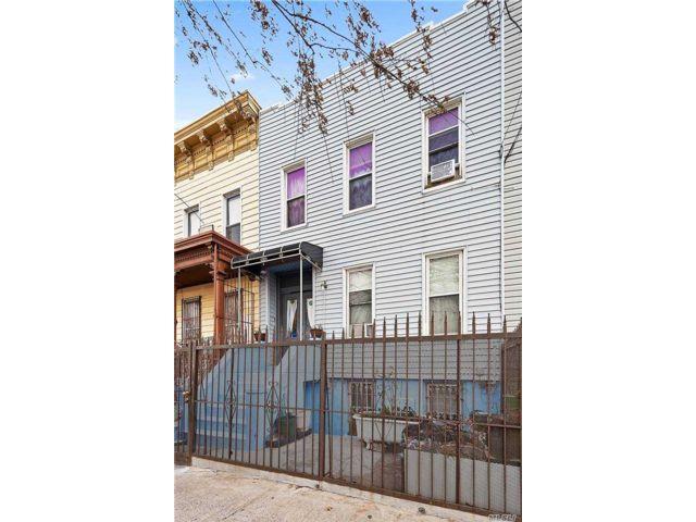 4 BR,  2.00 BTH Duplex style home in Bedford Stuyvesant