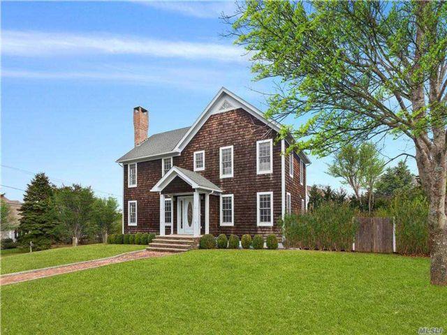 [Sag Harbor Real Estate, listing number 3175175]