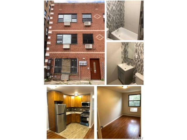 5 BR,  2.00 BTH Colonial style home in Morrisania