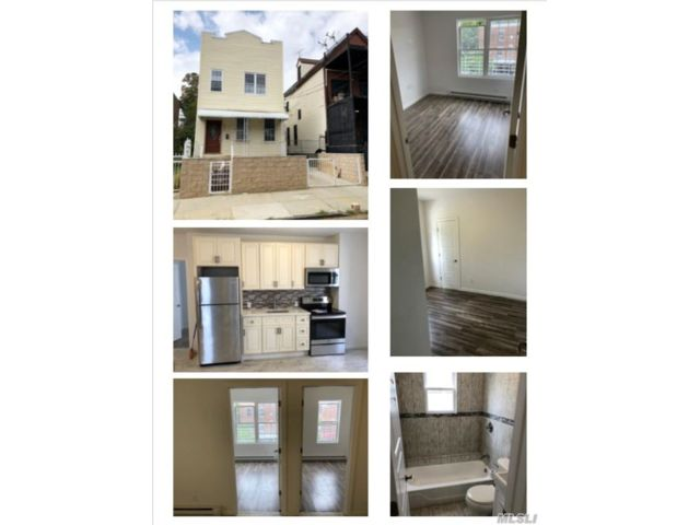 3 BR,  1.00 BTH Colonial style home in Claremont Park