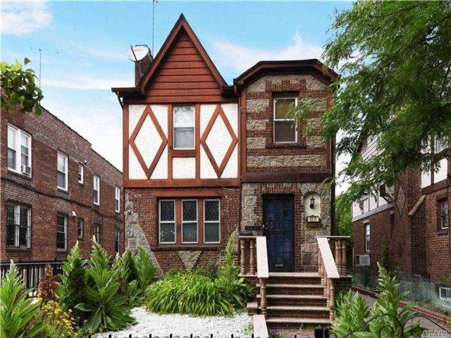 [Rego Park Real Estate, listing number 3175352]