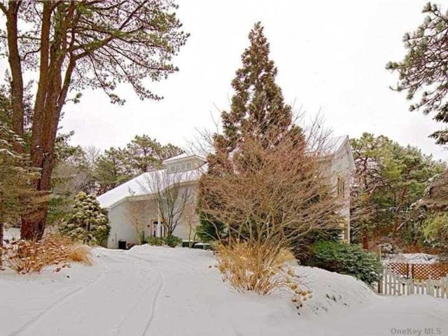 3 BR,  5.00 BTH  Contemporary style home in East Quogue