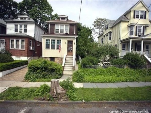 [Yonkers Real Estate, listing number 3177281]