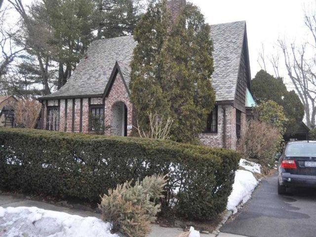 4 BR,  3.00 BTH Tudor style home in Douglaston