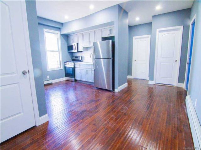 4 BR,  2.00 BTH Apt in house style home in East New York