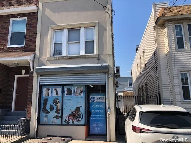 [Maspeth Real Estate, listing number 3178930]