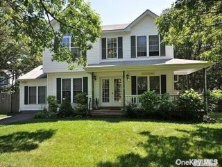 3 BR,  3.00 BTH Victorian style home in Medford