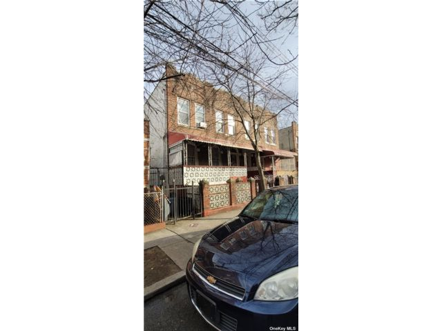 7 BR,  4.00 BTH  Other style home in East Flatbush