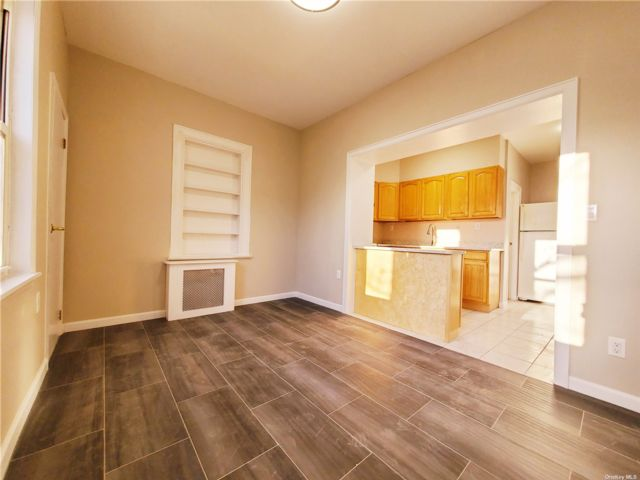 3 BR,  1.00 BTH Apt in house style home in Sheepshead Bay
