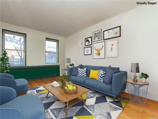 Studio,  1.00 BTH  Mid rise style home in Jackson Heights