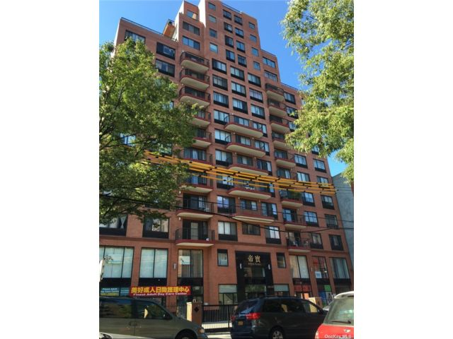 1 BR,  2.00 BTH High rise style home in Flushing
