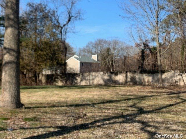 Lot <b>Size:</b> .30 Acres Land style home in Port Jefferson Station
