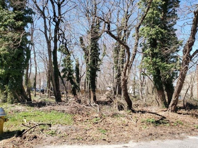 Lot <b>Size:</b> .23 Land style home in Rocky Point