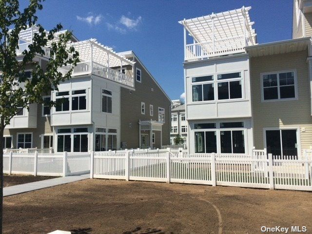 4 BR,  3.00 BTH  Colonial style home in Arverne