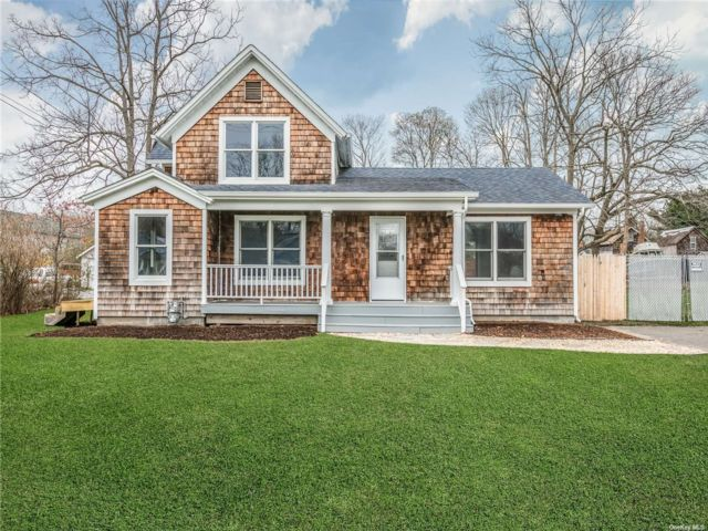 [Center Moriches Real Estate, listing number 3181811]