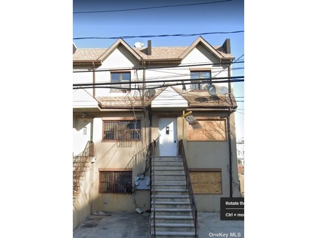 2 BR,  1.00 BTH Apt in house style home in Rockaway Park