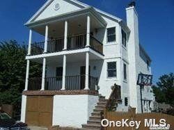 4 BR,  2.00 BTH 2 story style home in E Atlantic Beach
