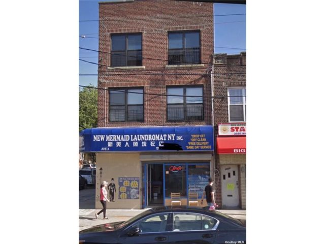 Studio,  0.00 BTH Commercial style home in Sheepshead Bay